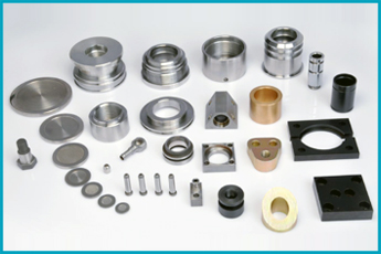 Small Precision Components